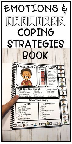 Feelings Book Feelings Book,Work Related posts:Teaching Character Traits - EducationUnique Ways to Teach Coping Strategies - Educationsocial work and human services - EducationTeaching Character Traits with Pictures, BUNDLED word lists! Self Regulation Strategies, Emotional Regulation, Zones Of Regulation, Emotional Development, Classroom Behavior, Special Education Classroom, Physical Education, Special Education Organization, Autism Classroom