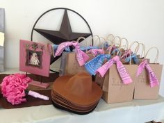 """Photo 1 of 31: Cowgirl/horse / Birthday """"Cowgirl Chic"""" 