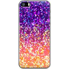 Glitter Graphic Background By Medusa81 GraphicArt for Apple  iPhone 5 #TheKase #case #cover #Glitter #Graphic #mosaic #Medusa81 #Apple #iPhone #smartphone