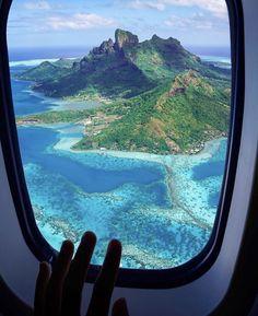 Trip To Bora Bora, Bora Bora Beach, Places To Travel, Travel Destinations, Voyager Loin, Paradise Travel, Travel Expert, Travel Info, Travel Tips