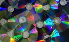 My CD'S