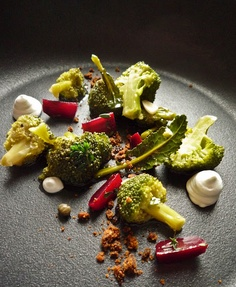 broccoli :)