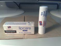 Neutrogena lip balm better than any other chapstick around...
