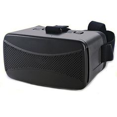 """Universal+Virtual+Reality+3D+Video+Glasses+&+Video+Glasses+for+Ipone+6+/+Iphone+6+Plus+/+4~6""""+Smartphones+–+CAD+$+31.96"""