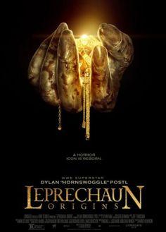 Leprechaun: Origins 2014 Full TEk PArt izle  