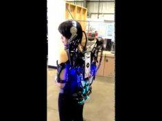 sensor/motor tests @ Bay Area Maker Faire 2014 - YouTube
