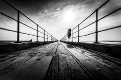 The long walk ....