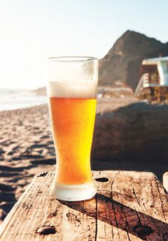 The Ultimate Summer Beer Guide: Best New Brews, Styles, and Outdoor Drinking Spots: Food + Drinks : Details