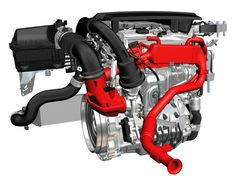 Mercedes-Benz A-Class, drive system, diesel engines