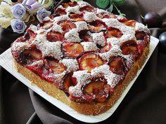 Ala piecze i gotuje Cake Cookies, Waffles, Caramel, Bakery, Good Food, Food And Drink, Healthy Eating, Pizza, Sweets