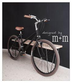 DIY: renovando mi bici de la adolescencia | restoring my old bicycle, black matte