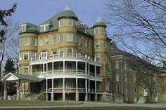 Topeka State Hospital  1872-1997