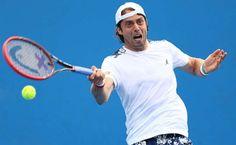 Canberra trionfa Lorenzi | Il tennista italiano vince in Australia
