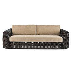 Kenneth Cobonpue Matilda Sofa - Style # SLMD-SMD-xx, Contemporary Sofas   SwitchModern