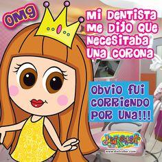 """La salud es la """"queen"""" !!!"""