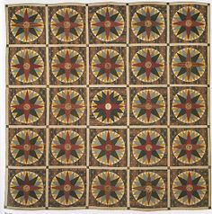 From Willenike Vidinic Antique Quilts board