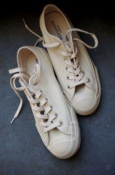 Studio Nicholson ( ENGLAND ) MERINO CANVAS SHOES - http://shoes.guugles.com/2018/02/06/studio-nicholson-england-merino-canvas-shoes/