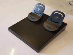 My AeroKit cessna pedal