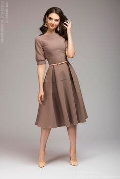 Fall Outfits For Work Dresses in a Budget, Casual work dresses, summer and winter work dress outfits, professional work dresses. Winter Dresses For Work, Casual Work Dresses, Fall Outfits For Work, Modest Dresses, Elegant Dresses, Pretty Dresses, Modest Outfits, Vintage Dresses, Beautiful Dresses