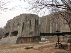 Yangshan Quarry, China - Cerca con Google