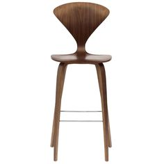 Buy Cherner® Counter Stool by Design Within Reach - Made-to-Order designer Furniture from Dering Hall's collection of Mid-Century / Modern Stools