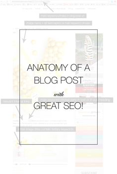 SEO 101 for bloggers