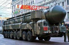 5 видов российского ядерного оружия, которых Запад должен бояться