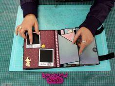 Fotofolio Kori Kumi Bellaluna Crafts Presentacion - YouTube