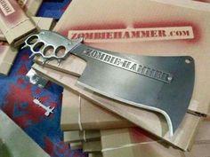 ZombieHammer