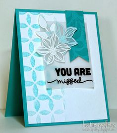 Embossing paste backgrounds - Sweet n Spiffy Embellishments, Goodies, Stamp, Crafty, Paper, Sweet, Blog, Cards, Backgrounds