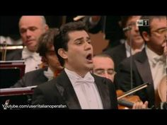 """The Mormon Tabernacle Choir and Orchestra at Temple Square present Mack Wilberg's arrangement of """"Guide Us, O Thou Great Jehovah"""" composed by John Hughes, ly..."""