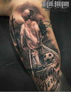 stairs to clock tattoo Neue Tattoos, Body Art Tattoos, Cool Tattoos, Tatoos, Crazy Tattoos, Father Tattoos, Family Tattoos, Best Sleeve Tattoos, Tattoo Sleeve Designs