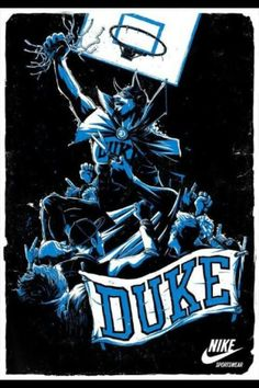 I Love DUKE