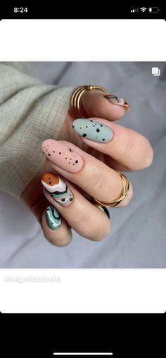Glam Nails, Beauty Nails, Cute Nails, Stylish Nails, Trendy Nails, Nail Lab, Secret Nails, Modern Nails, Eclair