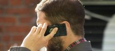 Μελέτη δείχνει μηδενική σχέση μεταξύ κινητών και καρκίνου εγκεφάλου - http://secn.ws/1QUSDk1 -  Πολλοί πιστεύουν ότι τα κινητά τηλέφωνα είναι ο κύριος λόγος πίσω από τον κίνδυνο καρκίνου του εγκεφάλου. Ωστόσο, καμία μελέτη δεν απέδειξε εάν και κατά πόσο τα κινητά τηλέφωνα �