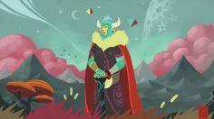 baidir7 by Slimotion on deviantART
