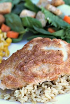Easy Chicken Recipe-