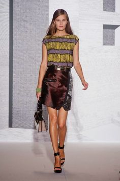 GIO KATHLEEN: Andrew Gn SS'14 ready-to-wear