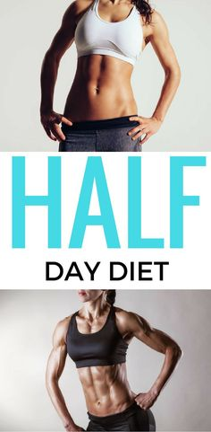 As a top nutrition pro in the world, Nate Miyaki�s no-bullshit approach gets results, like his program The Half Day Diet. In this exclusive DIY interview, he shares his doable weight loss approach! #dieting