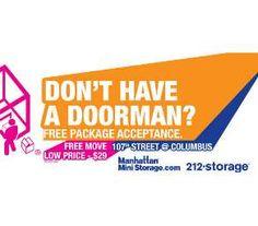 Manhattan Mini Storage - Our Ads -Spring 2009 - 3D - http://www.manhattanministorage.com/ourads/ad03.jsp
