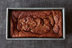 The Pumpkin Bread I Can't Stop Eating recipe on Food52