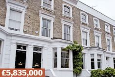 All sold on just one day - Britain's £1million homes #dailymail