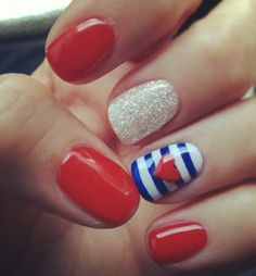 Everyday-nails ♥