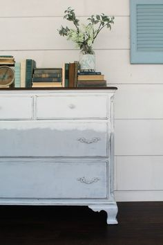 Repainting A Dresser Third Time Is The Charm Diy Makeoverfurniture