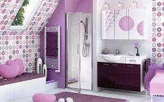 Stylish bathrooms - ideas from Delpha