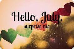 Bildergebnis für welcome july