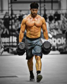 Crossfit #Rich #Froning