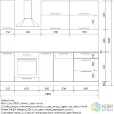 Pins: awesome tips on improving your kitchen ideas Kitchen Room Design, Best Kitchen Designs, Kitchen Cabinet Design, Interior Design Kitchen, Kitchen Flooring, Kitchen Furniture, Furniture Design, Küchen Design, Layout Design