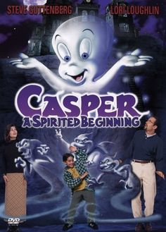 full movie casper a spirited beginning 1997 casper - Halloween The Beginning Full Movie