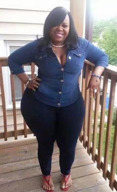 101 best Black BBWs images on Pinterest | Sexy curves, Big